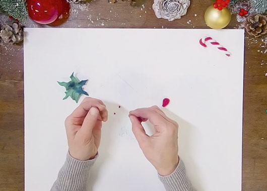Chiudipacco di Natale
